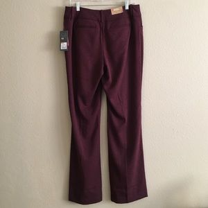 NWT Mossimo trouser size 10
